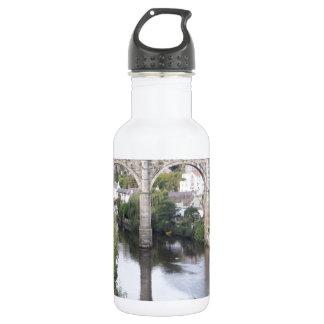 English Bridge Water Bottle