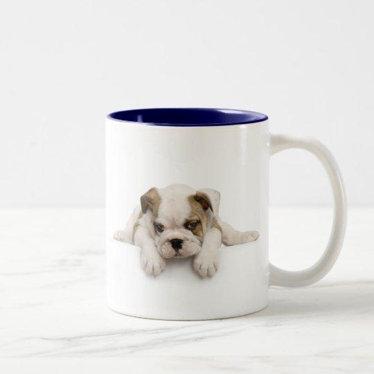 English Bull Dog Mug