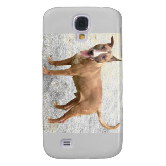 English Bull Terrier Phone Case