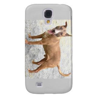 English Bull Terrier Phone Case