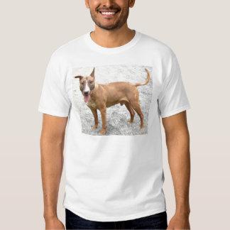 English Bull Terrier Shirt
