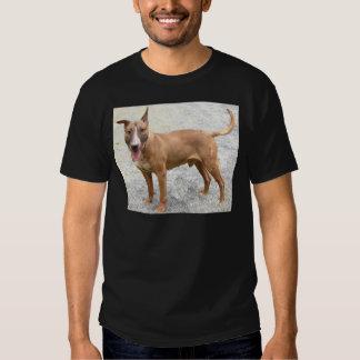 English Bull Terrier T Shirt