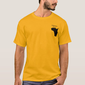 English Bull Terrier Tee Shirt