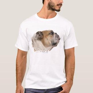 English Bulldog (6 years old) T-Shirt