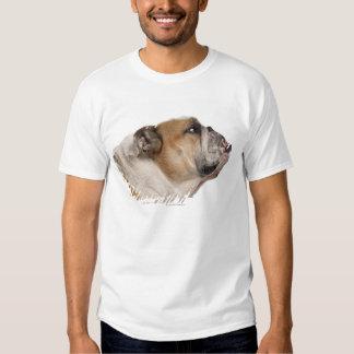 English Bulldog (6 years old) Tee Shirt