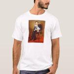 English Bulldog 9 - Lincoln T-Shirt