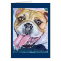 English Bulldog Cards
