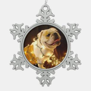 English Bulldog Ornaments & Keepsake Ornaments   Zazzle