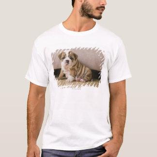 English bulldog puppies T-Shirt