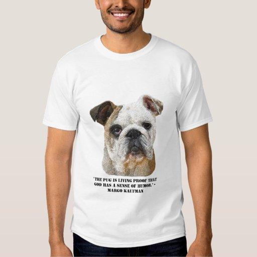 English bulldog shirts zazzle T shirts for english bulldogs