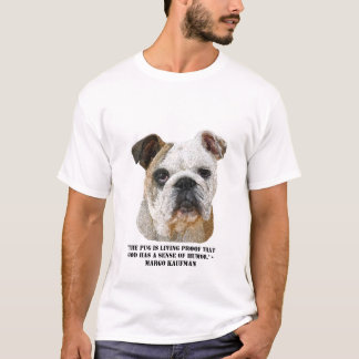 English Bulldog Shirts