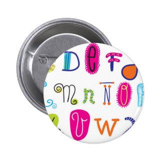 english pinback buttons