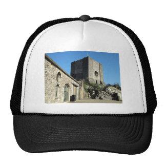 English Castle Mesh Hats