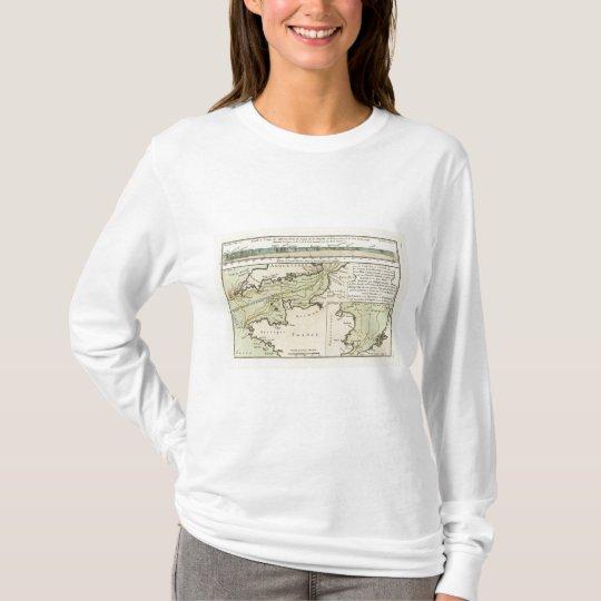 English Channel T-Shirt