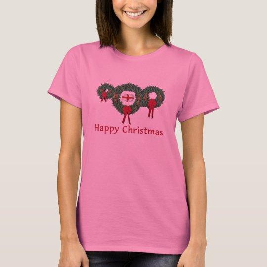 English Christmas 2 T-Shirt