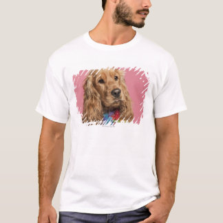 English Cocker Spaniel (10 months old) T-Shirt