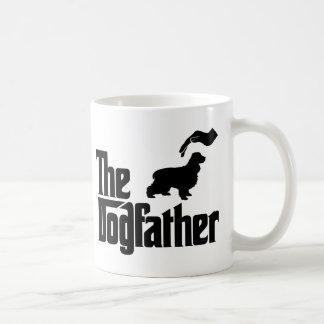 English Cocker Spaniel Classic White Coffee Mug