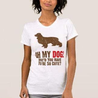 English Cocker Spaniel T-shirt