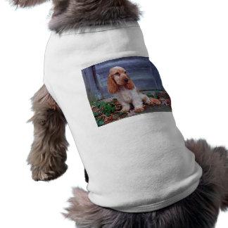 English Cocker Spaniels Shirt