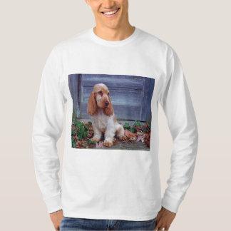English Cocker Spaniels T Shirt