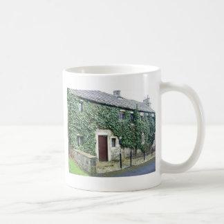 English Cottage Coffee Mug
