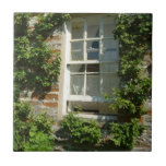 English Cottage I Ceramic Tile