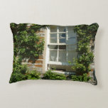 English Cottage I Decorative Pillow