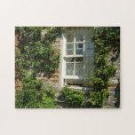 English Cottage I Jigsaw Puzzle