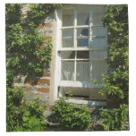 English Cottage I Napkin