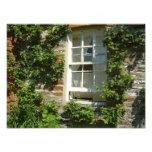 English Cottage I Photo Print