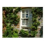 English Cottage I Postcard