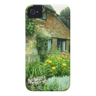 English cottage & landscape iPhone 4 cases