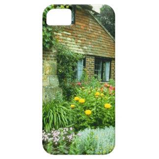 English cottage & landscape iPhone SE/5/5s case