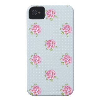 English Cottage Roses iPhone 4 Covers