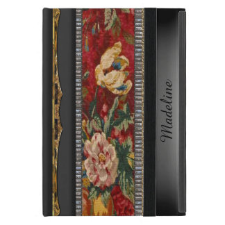 English Country  Floral Vintage Cases For iPad Mini