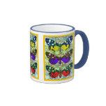 English Country Garden Coffee Mug