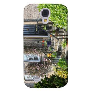 English Country Garden iPhone 3G/3GS Case