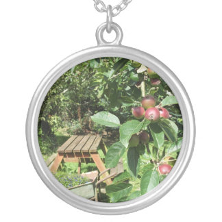 English country garden jewelry