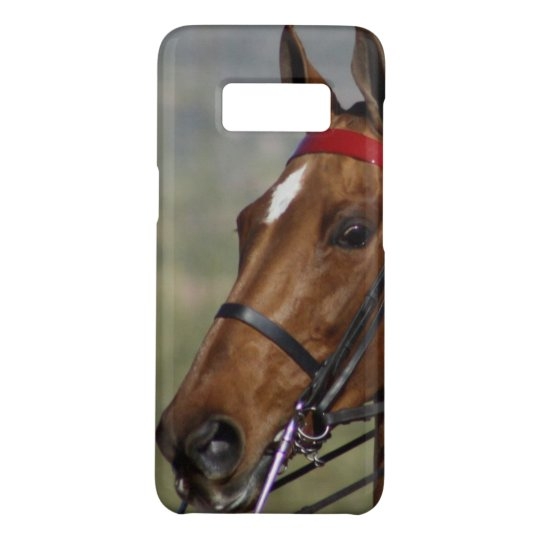 English Country Pleasure Horse Case Mate Samsung Galaxy S8 Case