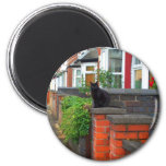 English countryside pictures (3) refrigerator magnets