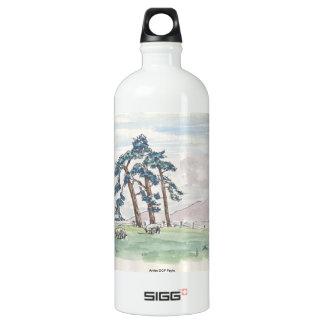 English Countryside SIGG Traveler 1.0L Water Bottle