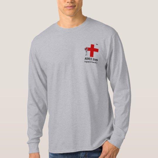 English cricket T-Shirt