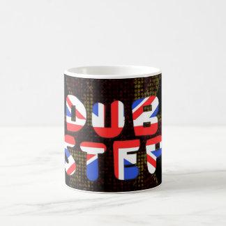 English Dub Step Coffee Mug