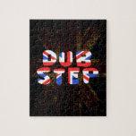 English Dub Step Jigsaw Puzzles