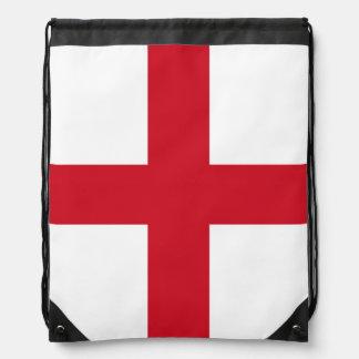 English flag Backpack