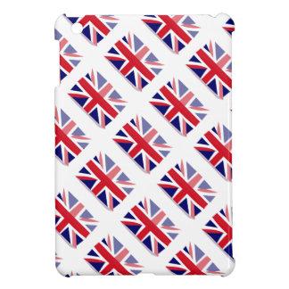 English flag iPad mini covers