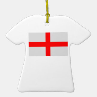 English Flag Ornaments