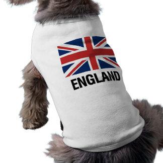 English Flag Shirt