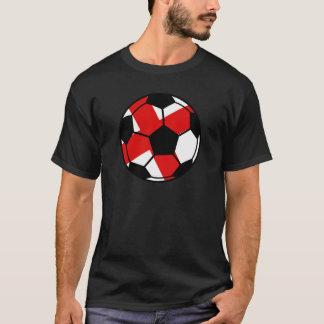 English Football Flag T-Shirt