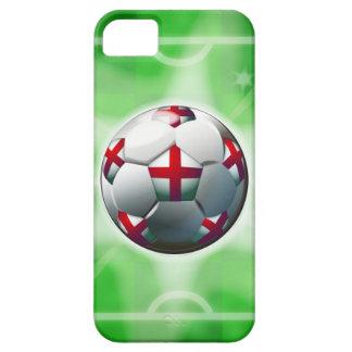 English Football / Soccer iPhone 5 Case